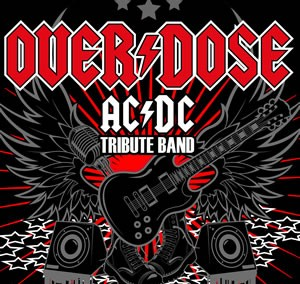 Overdose  tributo AC/DC