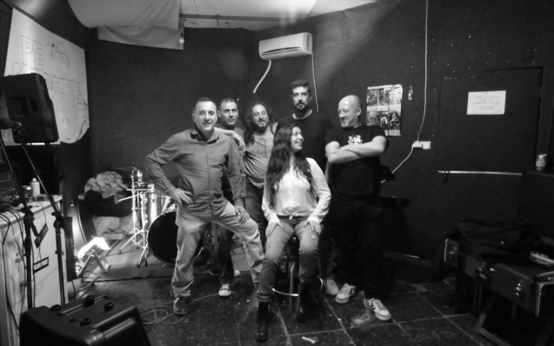 BIG C & THE PRAWNS y MARTHA & THE BANDARRAS Viernes 20 de mayo en  Casino Cirsa Valencia