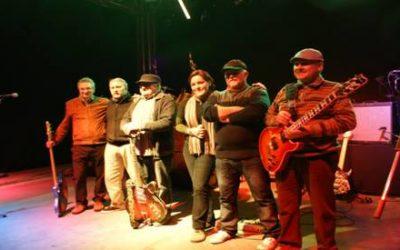 The Monday Blues actúan en Castellón
