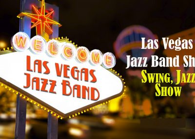 LAS VEGAS JAZZ BAND