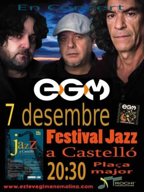 EGM en Castellón