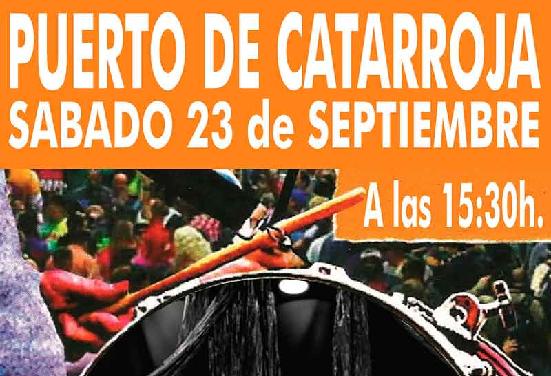 40 FUNK BRASS BAND – 23 septiembre – Puerto de Catarroja