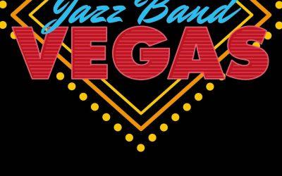 Actuación Las vegas Jazz Band – Sábado 9 de septiembre a las 22:30 horas – Paratge de Sant Josep (La Vall d'Uixò)