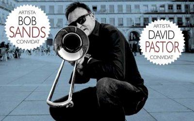 Actuación Rafa M. Guillén & The Jazz Walkers – Sábado 3 de febrero a las 19:00 horas – Teatro Echegaray (Ontinyent)
