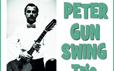 Peter Gun Swng en Vinaroz