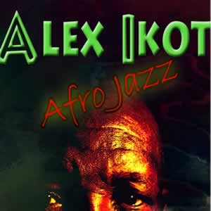 ALEX IKOT
