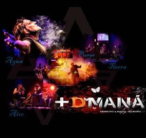 +dMANÁ