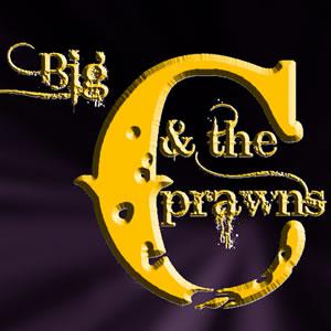 Big C and the Prawns – Homenaje a las divas del rock