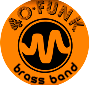 40 Funk Brass Band
