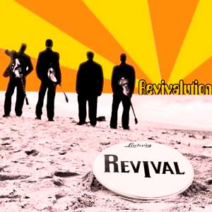 Revival – Homenaje a The Beatles