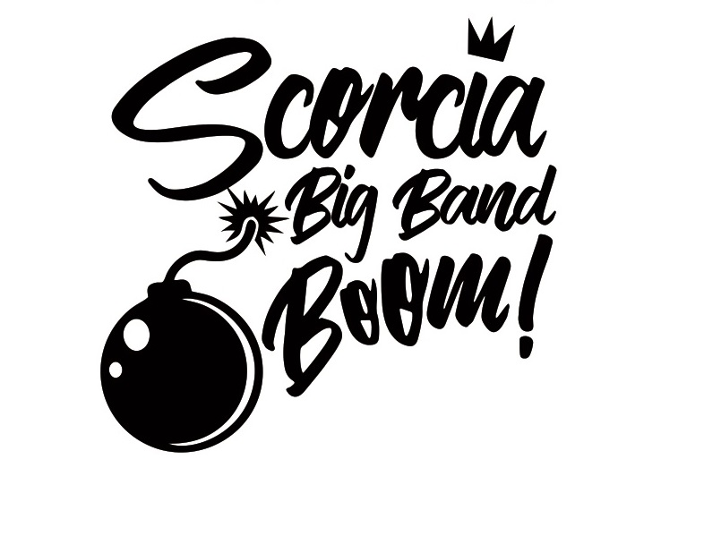 Scorcia & His Big Band Boom