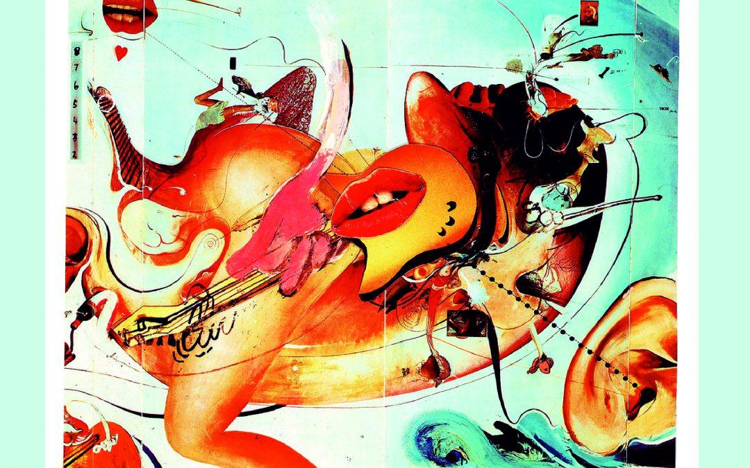 "Alchemy Project  ""Tributo Dire Straits"""