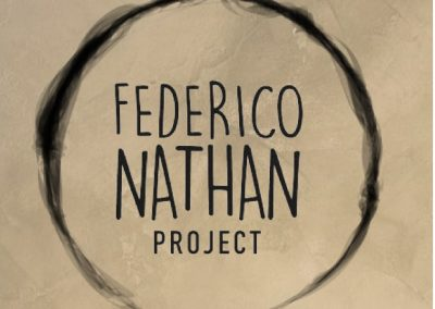 Federico Nathan Project