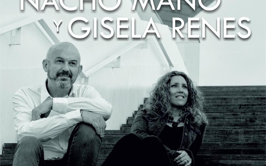 Nacho Mañó y Gisela Renes en Benetusser – 4 de Junio de 2021