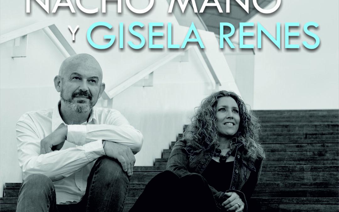 Nacho Mañó y Gisela Renes en Sueca – 15 de Mayo de 2021