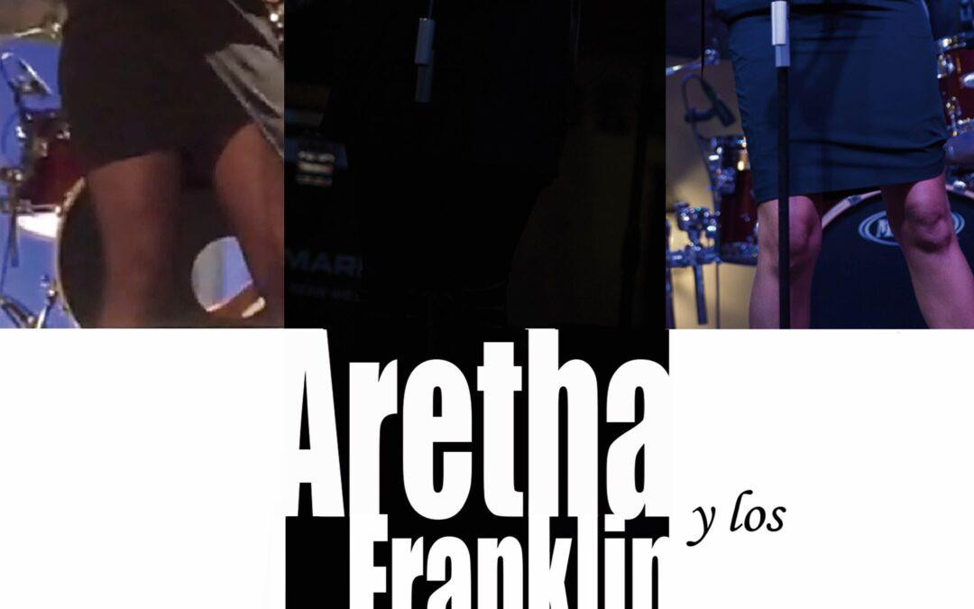 Aretha y los Franklin el 20 de Agosto de 2021 en Pista Jardín Colón de Quintanar de la Orden a las 23:30